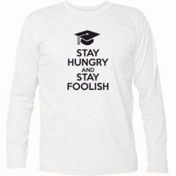 �������� � ������� ������� STAY HUNGRY and STAY FOOLISH - FatLine