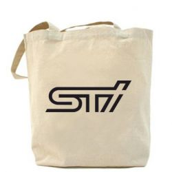 Сумка STI Logo - FatLine
