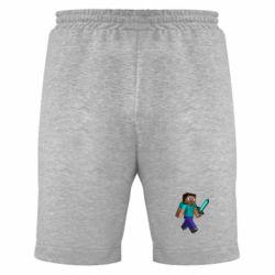 Мужские шорты Стив - FatLine