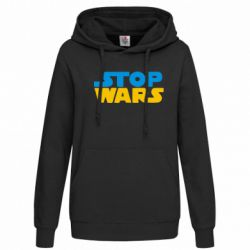 ������� ��������� Stop Wars in Ukraine - FatLine