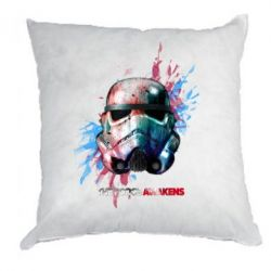 Подушка Storm Trooper Helmet - FatLine