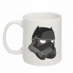 Кружка 320ml Stormtrooper Batman - FatLine