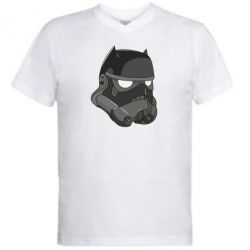 ������� ��������  � V-�������� ������� Stormtrooper Batman