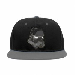 ������� Stormtrooper Batman