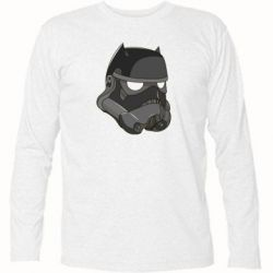 �������� � ������� ������� Stormtrooper Batman