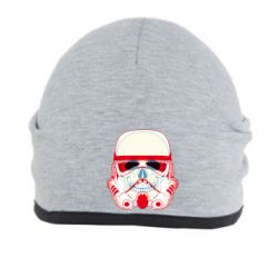 "Шапка Stormtrooper ""What's inside"""