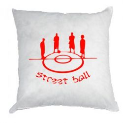 Подушка Street Ball - FatLine
