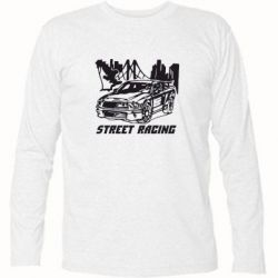�������� � ������� ������� Street Racing - FatLine