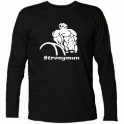�������� � ������� ������� Strongman - FatLine