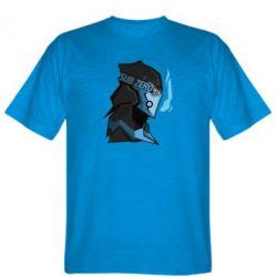 Мужская футболка Sub-Zero - FatLine