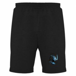 Мужские шорты Sub-Zero - FatLine