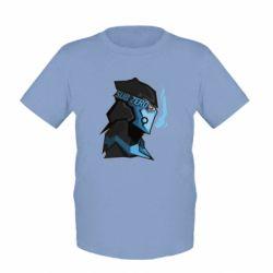 Детская футболка Sub-Zero - FatLine