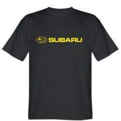 Subaru logo - FatLine
