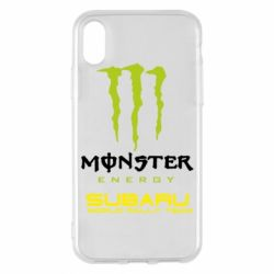 �������� Subaru Monster Energy