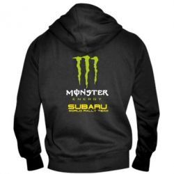 ������� ��������� �� ������ Subaru Monster Energy - FatLine