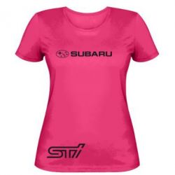 ������� �������� Subaru STI ���� - FatLine