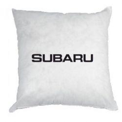 Подушка Subaru - FatLine