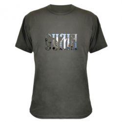 Камуфляжная футболка Суми - FatLine