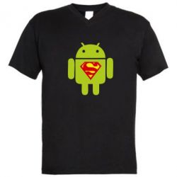 ������� ��������  � V-�������� ������� Super Android - FatLine