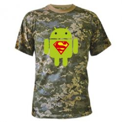 ����������� �������� Super Android