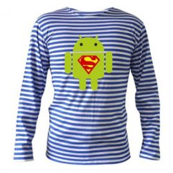 ��������� � ������� ������� Super Android - FatLine