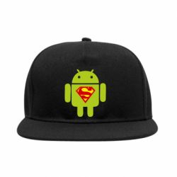 Снепбек Super Android - FatLine
