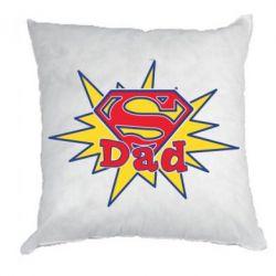 Подушка Super Dad - FatLine