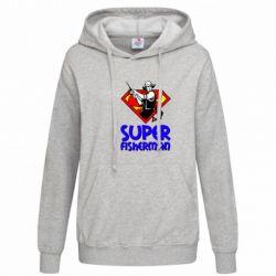 ������� ��������� Super FisherMan - FatLine