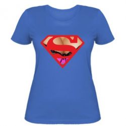 ������� �������� Super Girl - FatLine