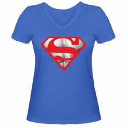 ������� �������� � V-�������� ������� Super Man - FatLine