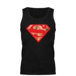 ������� ����� Super Man - FatLine