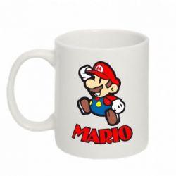 Кружка 320ml Супер Марио - FatLine