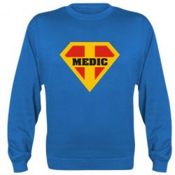 Реглан Super Medic - FatLine