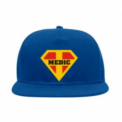 Снепбек Super Medic - FatLine