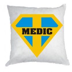 Подушка Super Medic - FatLine