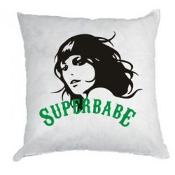 Подушка SuperBabe - FatLine