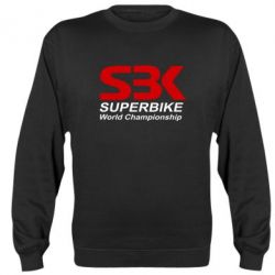 Реглан Superbike World Championship - FatLine
