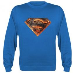 ������ Superman and Fire - FatLine