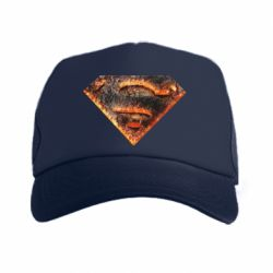 �����-������ Superman and Fire - FatLine