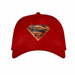 ������� ����� Superman and Fire - FatLine