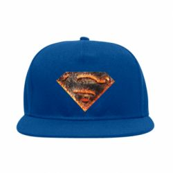 ������� Superman and Fire - FatLine