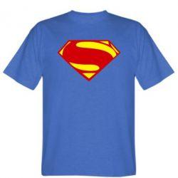 Мужская футболка Superman Big - FatLine