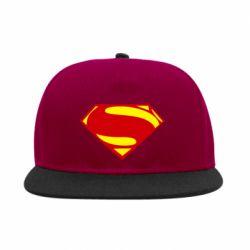 Снепбек Superman Человек из стали - FatLine