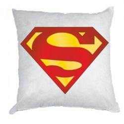 Подушка Superman Classic - FatLine