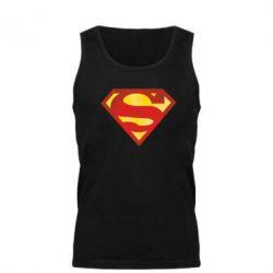 Мужская майка Superman Classic - FatLine