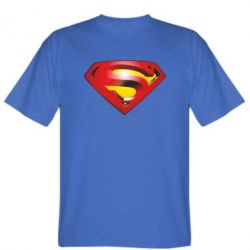 ������� �������� Superman Emblem - FatLine
