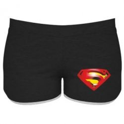 ������� ����� Superman Emblem - FatLine
