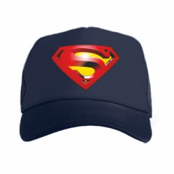 �����-������ Superman Emblem - FatLine