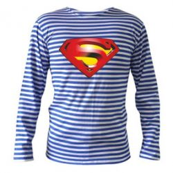 ��������� � ������� ������� Superman Emblem - FatLine
