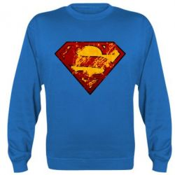 ������ Superman graffiti - FatLine